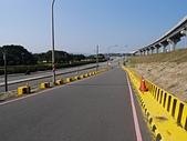 二重環狀自行車道:03堤內路況.jpg