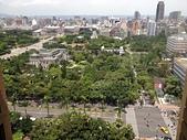 台大醫院陪病有感:俯瞰台北賓館2
