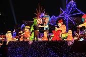 2013台灣燈會在新竹:傳統燈區:社會康寧