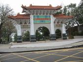 八卦台地基點巡禮:抗日烈士紀念碑公園