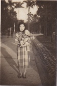先母葉莊夫人追思:19570101.jpg