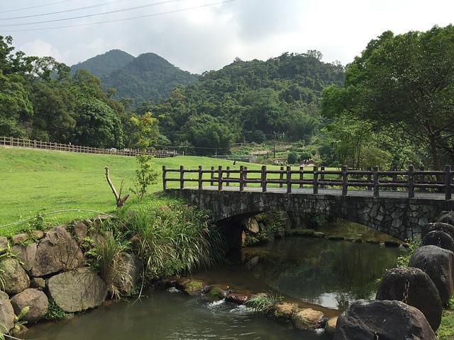 16大溝溪拱橋.jpg - 大溝溪親水公園、圓覺寺步道