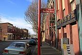 維多利亞的唐人街:翻攤里指標