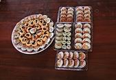 手作壽司示範:手作壽司11