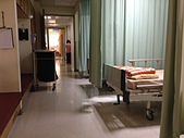 台大醫院陪病有感:病房內