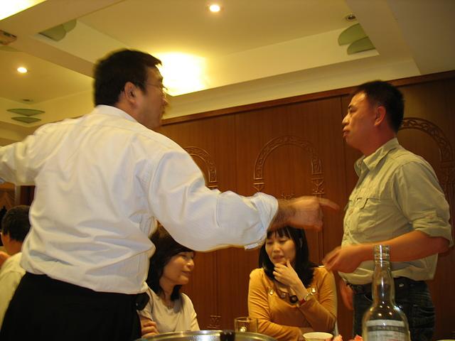 20100503立維官司勝訴聚餐2 - 懷念謝立維同學