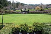 布查花園(Butchart Gardens):玫瑰園中的露天音樂會草坪