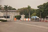 海軍左營基地參訪:海軍新訓中心