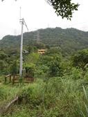 南港山峭壁總覽:15豹山雨量站.jpg