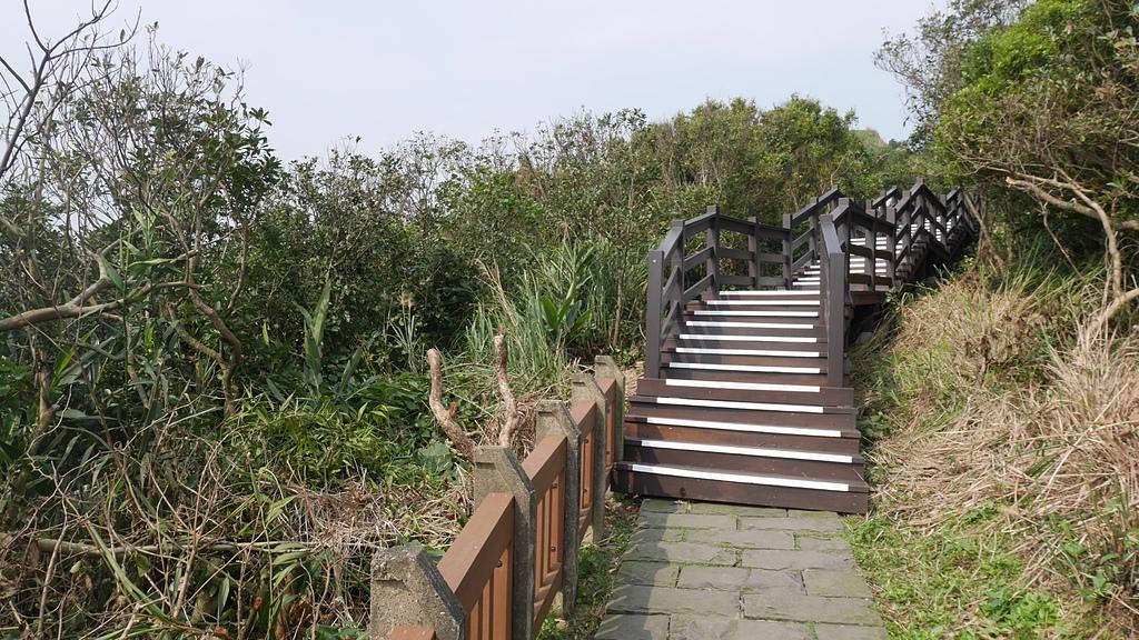 七斗山步道 - 潮境公園 望幽谷