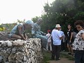 外婆的澎湖灣:16潘安邦與外婆還有觀光客.jpg