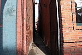 維多利亞的唐人街:翻攤里(中國城窄巷)