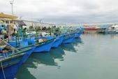 蘭嶼三日遊--D1台東到蘭嶼:台東富岡漁港