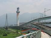 社子島基隆河單車行:洲美快速道
