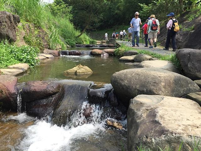 15大溝溪生態工法2.jpg - 大溝溪親水公園、圓覺寺步道