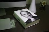 我讀「賈伯斯傳」:賈伯斯生前唯一授權的傳記