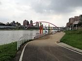 基河左岸單車行:彩虹橋1