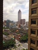 台大醫院陪病有感:側望台北新光大樓2