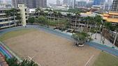 台灣蝴蝶保育學會2015年會:04俯瞰校園.jpg