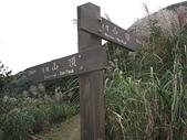 基隆山:05基隆山支線步道.jpg