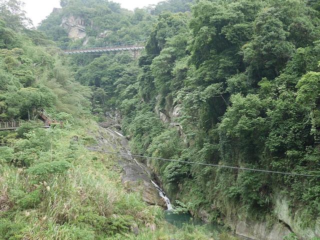 29琉璃光之橋遠觀 (1).jpg - 坪瀨・琉璃光之橋 健行園區