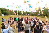 幸福水漾公園、婚紗廣場:Balloon