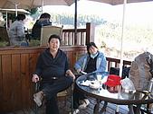 山上人家下午茶:小白倆