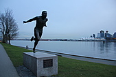 史丹利公園(Stanley Park):雕像