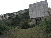 基隆山:08支線步道反射板.jpg