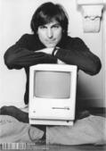 我讀「賈伯斯傳」:Jobs & Macintosh