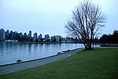 史丹利公園(Stanley Park):水岸景觀
