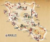 蘭嶼三日遊--D1台東到蘭嶼:蘭嶼導覽地圖.jpg