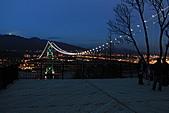 史丹利公園(Stanley Park):獅門大橋