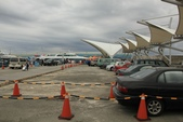 蘭嶼三日遊--D1台東到蘭嶼:富岡漁港遊船碼頭