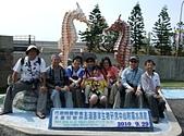 澎湖基石之旅:澎湖水族館