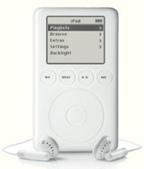 我讀「賈伯斯傳」:iPod