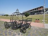 大台北都會公園:造型馬車