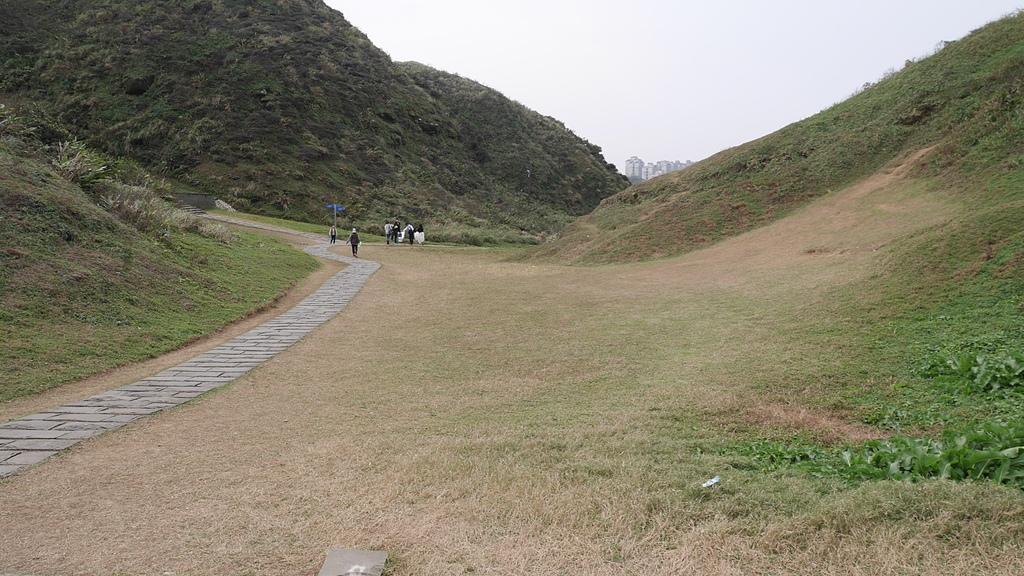 望幽谷 - 潮境公園 望幽谷