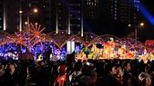 2013台灣燈會在新竹:傳統燈區:竹風竹韻