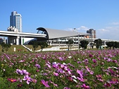 大台北都會公園:機場捷運三重站5.jpg