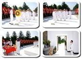 海軍左營基地參訪:海軍忠烈塔春祭大典