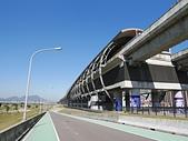 大台北都會公園:機場捷運三重站3.jpg