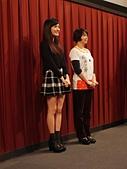極光之愛電影首映:李國修遺孀王月&女主角林妍柔.jpg
