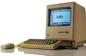 我讀「賈伯斯傳」:Macintosh