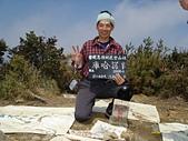 台灣百岳:85庫哈諾辛山 H3115M