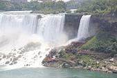尼加拉大瀑布:10美國瀑布&新娘面紗瀑&風之洞步道.JPG