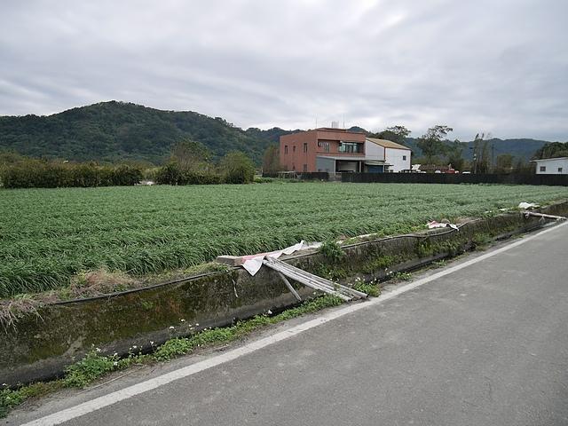 15韮菜園.jpg - 大鶯景觀自行車道