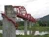 三鶯水管橋