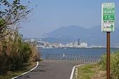 二重環狀自行車道:09接近淡水河邊.jpg
