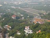 大社觀音山:09觀音山俯瞰大覺寺.jpg